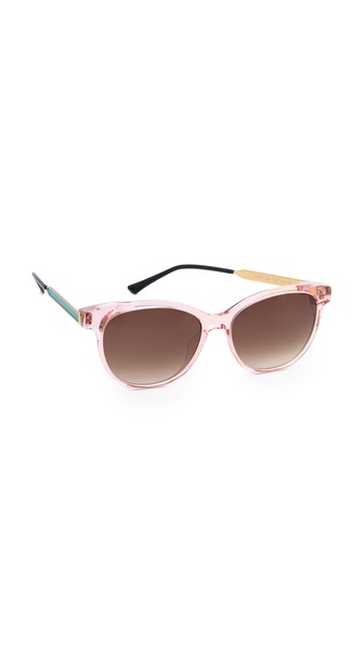Thierry Lasry Tipsy Sunglasses