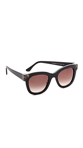 Thierry Lasry Thierry Lasry Chromaty Sunglasses (Multicolor)