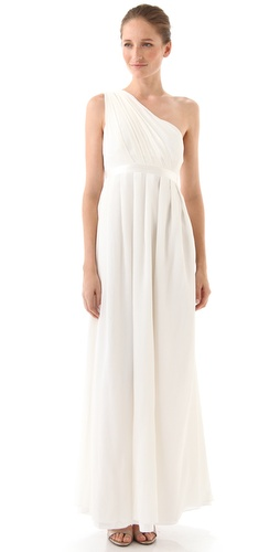 Thread Shiloh Gown