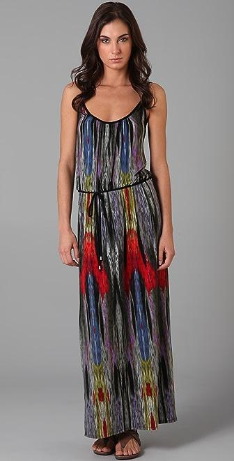 Three Dots Cami Maxi Dress