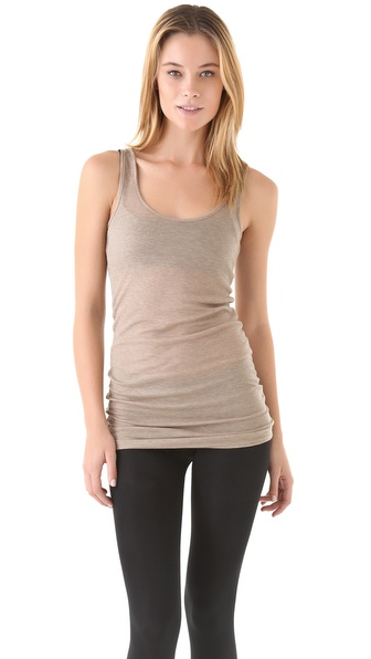 Three Dots Tank Tunic