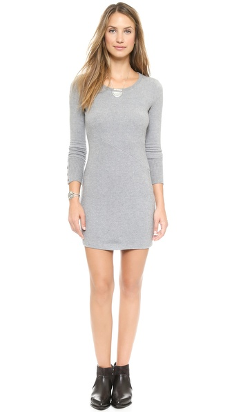 Three Dots Sweater Dress