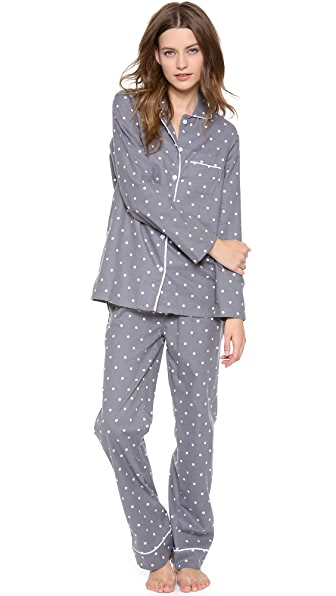 Three J NYC Jamie Pajama Set
