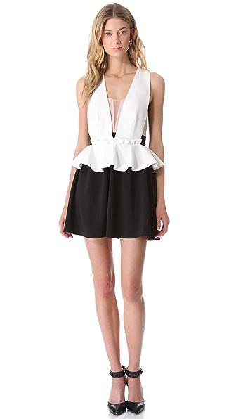 Three Floor Bad Girl Dress