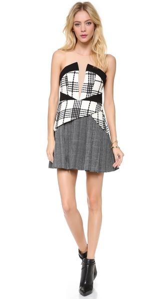 Three Floor Wixson Dress