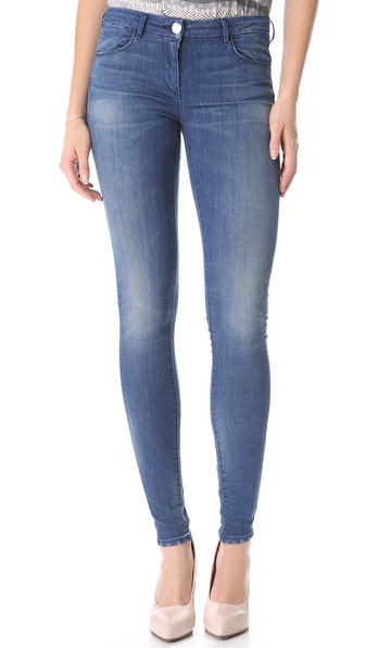 3x1 Channel Seam Jeans