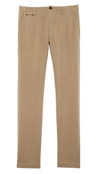 3x1 Khaki Pants