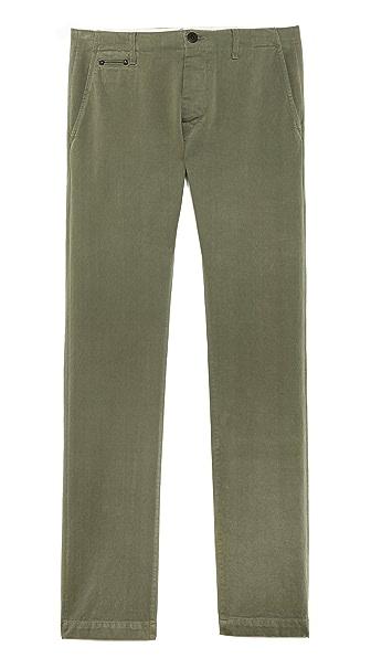 3x1 Army Pants