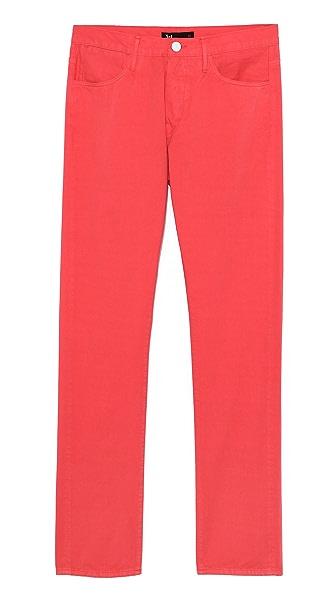 3x1 Poppy Pants
