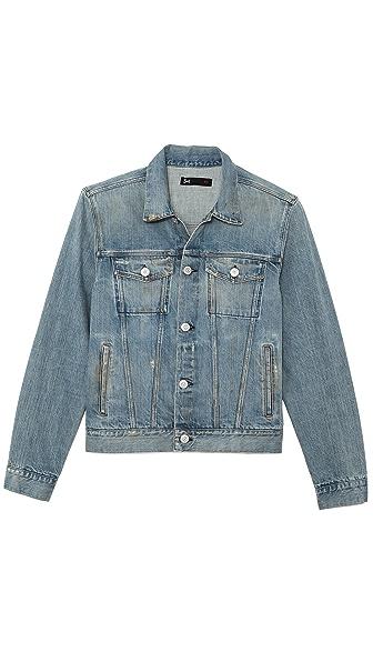 3x1 Pike Denim Jacket