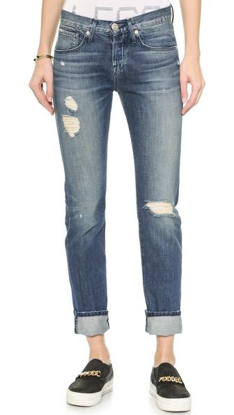 3x1 WM3 Retro Straight Leg Jeans