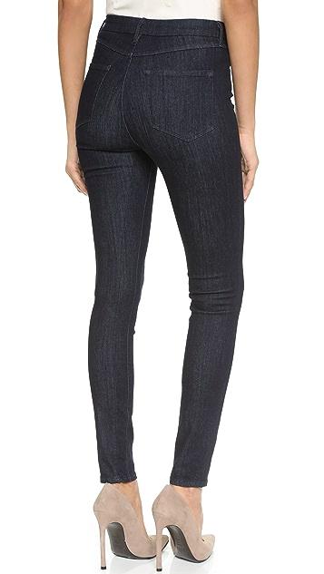 3x1 W3 紧身牛仔裤