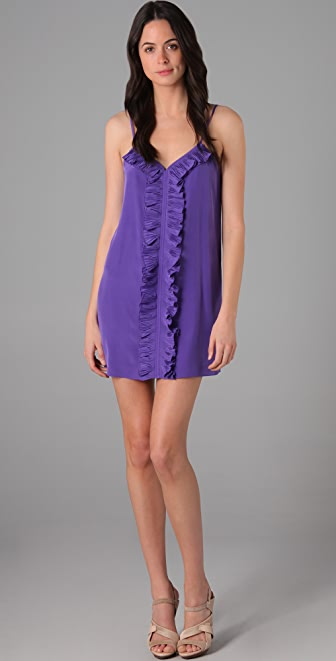 Tibi Cami Dress
