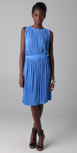 Tibi Sleeveless Dress