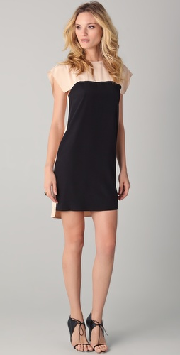 Tibi Siri Easy Dress