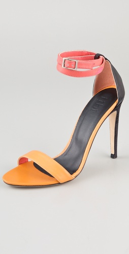 Tibi Amber High Heel Sandals