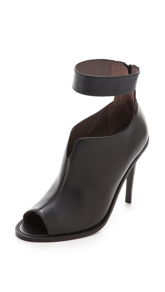 Tibi Abbie Booties