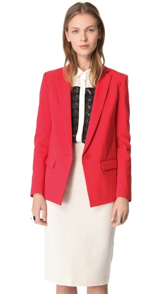 Tibi Maverick Jacket