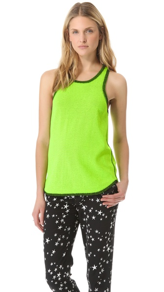 Tibi Easy Reversible Tank