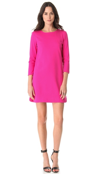 Tibi Ponte Dress
