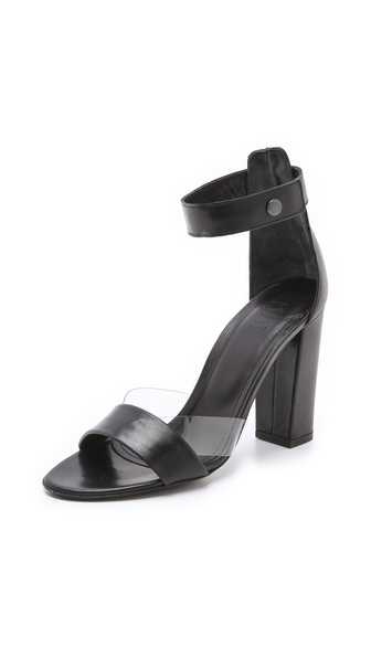 Tibi Edita High Heel Sandals