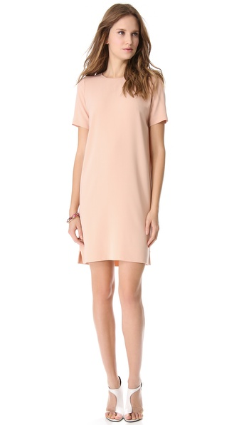 T Shirt Dress :  formal shopbop tshirt dress style