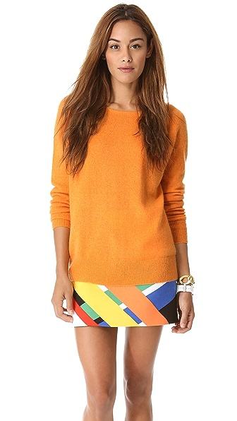Tibi Long Sweater