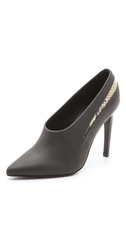 Tibi Lena Pumps at Shopbop / East Dane