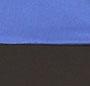 Sapphire/Black Multi