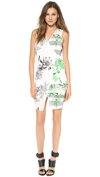 Tibi Sierra Dress