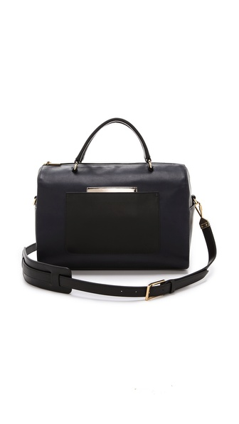 Time's Arrow Julian Mini Duffel