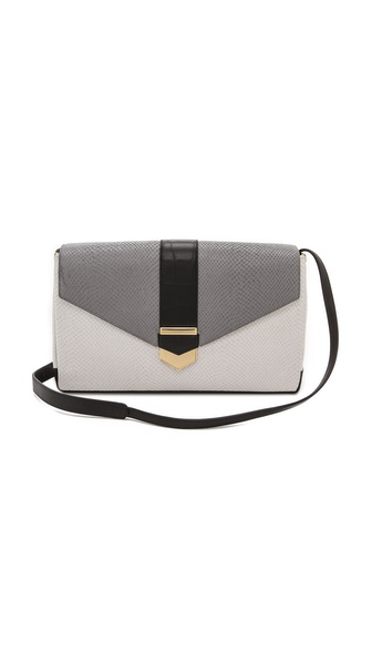 Time's Arrow Orion Gongola Clutch
