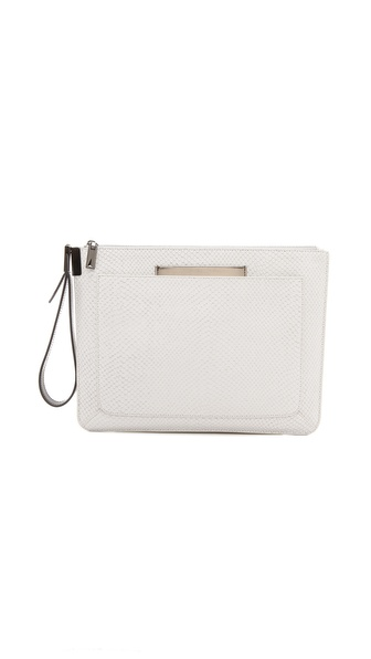 Time's Arrow Ishi Large Gongola Wristlet