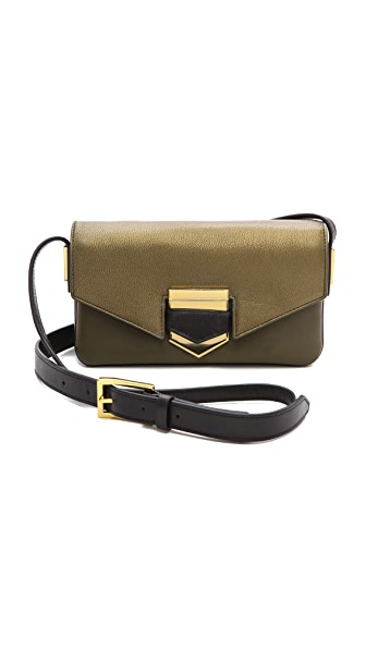 Time's Arrow Ion Small Shoulder Bag