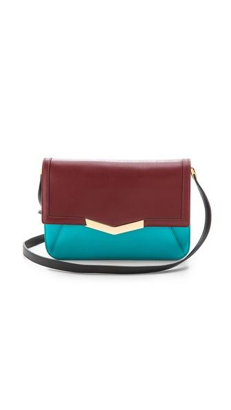 Time's Arrow Time's Arrow x Kate Foley Affine Small Shoulder Bag