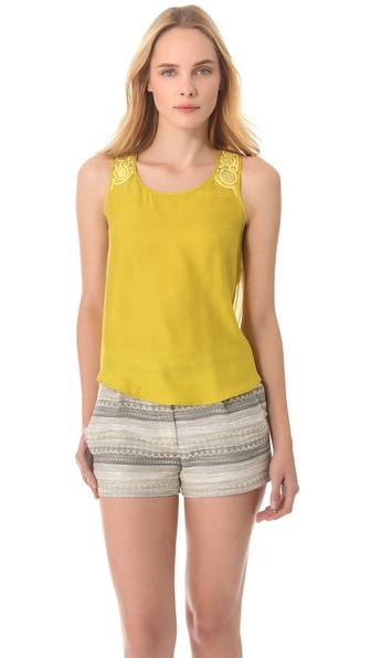 Timo Weiland Cutout Tank