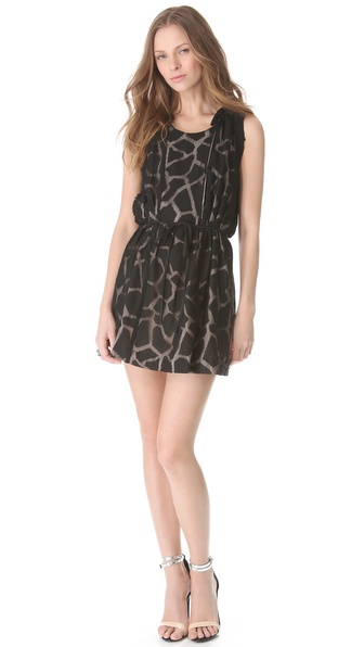 Timo Weiland Bramble Dress