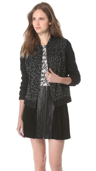 Timo Weiland Jessica Jacket