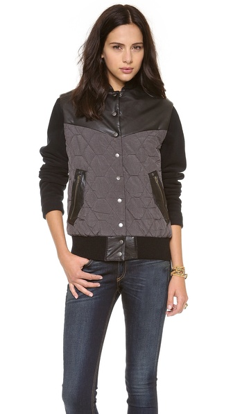 Timo Weiland Jennifer Convertible Jacket/Vest