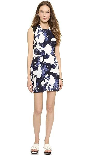 Kupi Timo Weiland haljinu online i raspordaja za kupiti Timo Weiland Lily Dress - Navy/White online