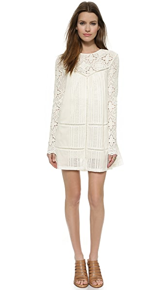 Kupi The Jetset Diaries haljinu online i raspordaja za kupiti The Jetset Diaries Undone Dress White online