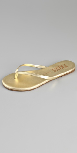 TKEES Highlighters Thong Sandals