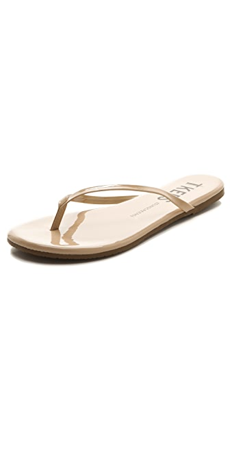 TKEES Patent Sunscreen Flip Flops