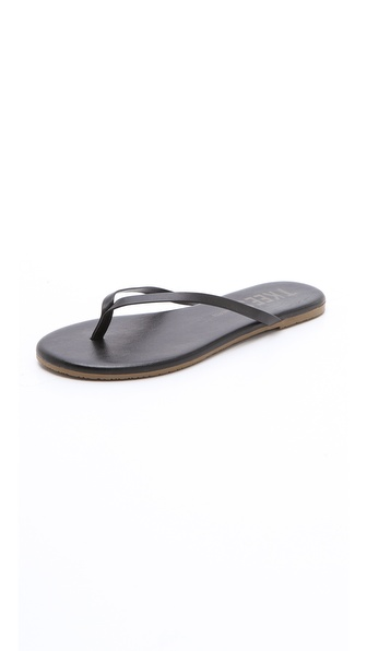 TKEES Liners Flip Flop