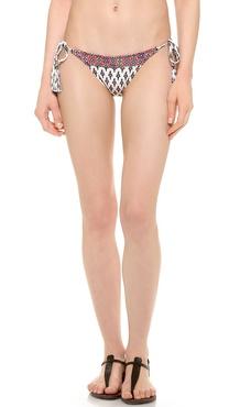 Tigerlily Incense Miranada Bikini Bottoms