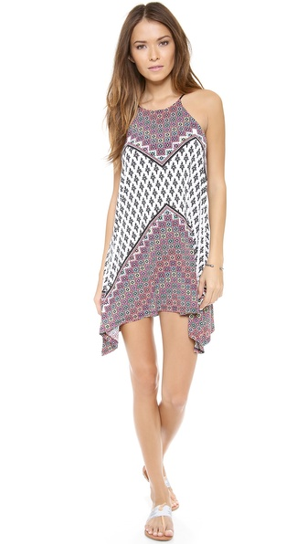 Tigerlily Sarasa Cover Up Dress