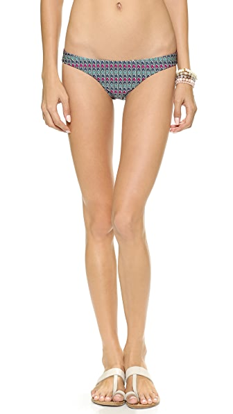 Tigerlily Nefertiti Buzios Reversible Bikini Bottoms