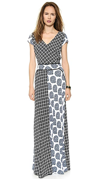 Tigerlily Cote Maxi Dress