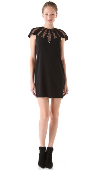 Tocca Eddie Dress