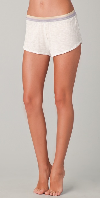 Top Secret Luxe Sleep Shorts